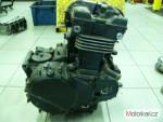 kawa GPZ 500S náhradní díly mo