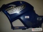 Yamaha Grizzly 700