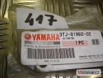 XT250 regulátor dobíjení