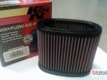 Vzduchový filtr K&N HA-1187 na Honda VT1100