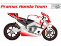 Pramac Honda Team