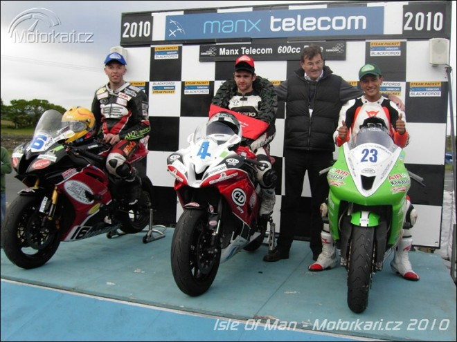 Southern 100 - Billown Post TT