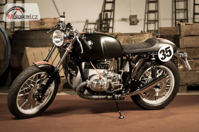 "C59R: BMW R 100 RS ""The First One"""