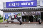 Bikers Crown ot