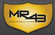 MR43 - Exclusive motorcycle