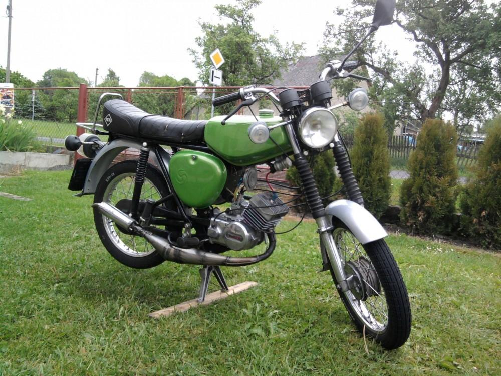 simson s 51 elektronik katalog motocykl a motokatalog. Black Bedroom Furniture Sets. Home Design Ideas