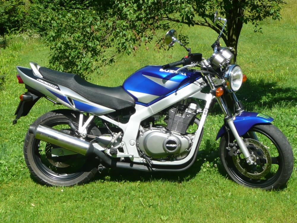 suzuki gs 500e katalog motocykl a motokatalog na. Black Bedroom Furniture Sets. Home Design Ideas