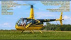 Robinson R44 Raven I - Helicopter Training