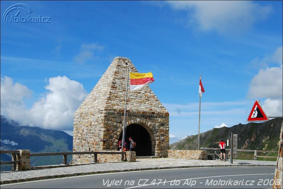 Vlet Na Z 471 Do Alp Motorki Cz