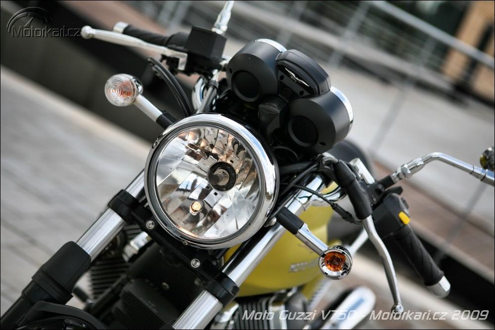 Moto Guzzi Vc