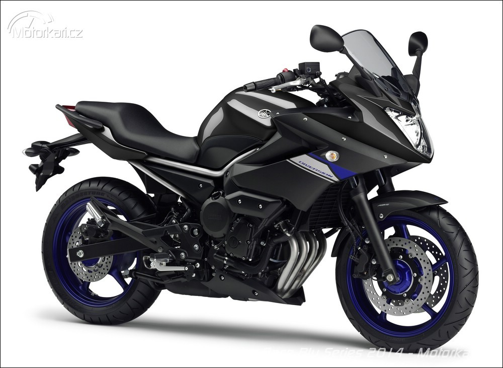 Modely yamaha race blu series a barvy v roce 2014 for Yamaha series a