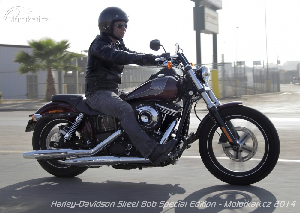 Harley Davidson Street Bob Malaysia Price