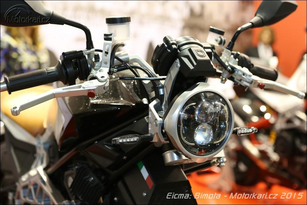 IGCD.net: Bimota Tesi 3D RaceCafe in Ride 3