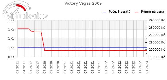 Victory Vegas 2009