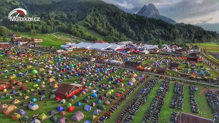 Sraz Bmw Motorrad Days 2019 Hof 5 7 2019 Motorkari Cz