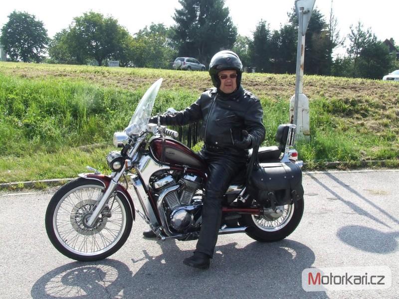 f62512d5157 Vyjížďka Chopper Trosky 13 po svatbě dál na jihlavsko Pardubice 10.9 ...