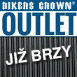 Outlet Bikers Crown