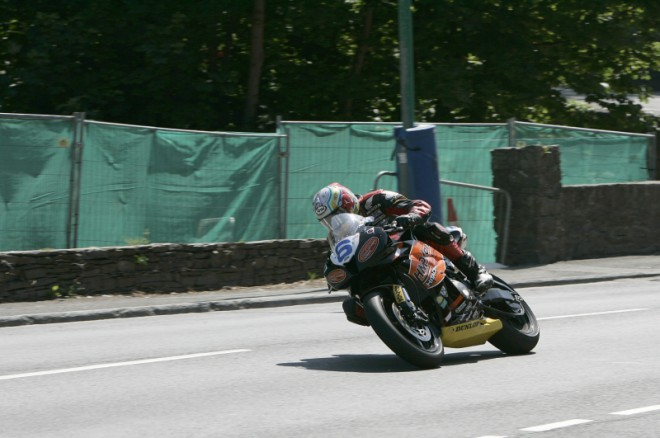 Tourist Trophy Isle of Man 2007 (3)