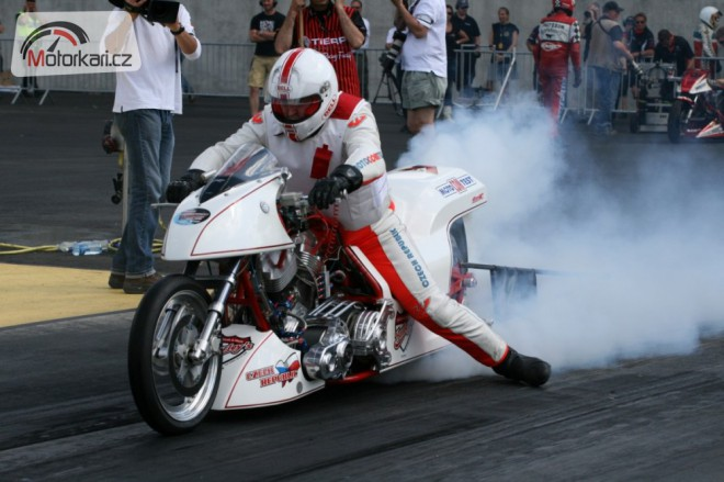 Super Twin Top Fuel 2011