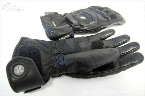 d03fcfa0542 Výborná rukavice do zimy. V naší databázi motorkářů se můžete podívat na  další hodnocení motorkářů s jejich modely rukavic.