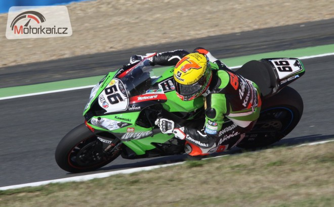 Magny Cours - sobota