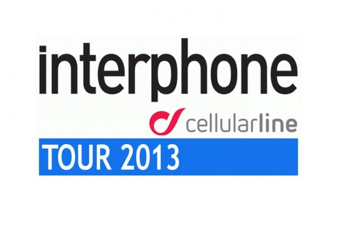 Interphone Tour: výherci 2013