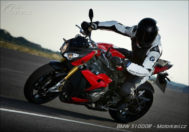 Eicma: BMW S 1000 R, R 1200 RT