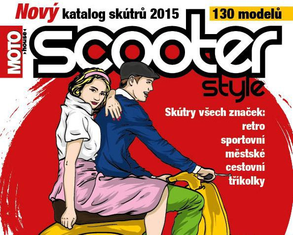 Scooter Style 2015