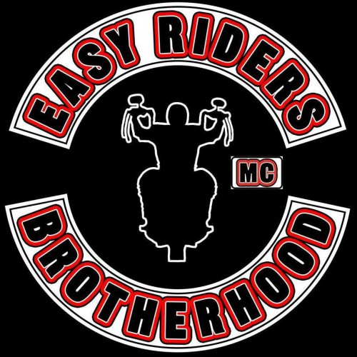 EASY RIDERS BROTHERHOOD MC - BOR ( SOUTH SERBIA ) - velkorysost v jedné stopě