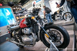 Intermot: Royal