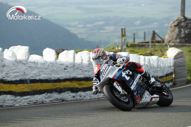 Isle of Man Tourist Trophy 2019