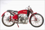 Benelli 250 GP supercharged 1942