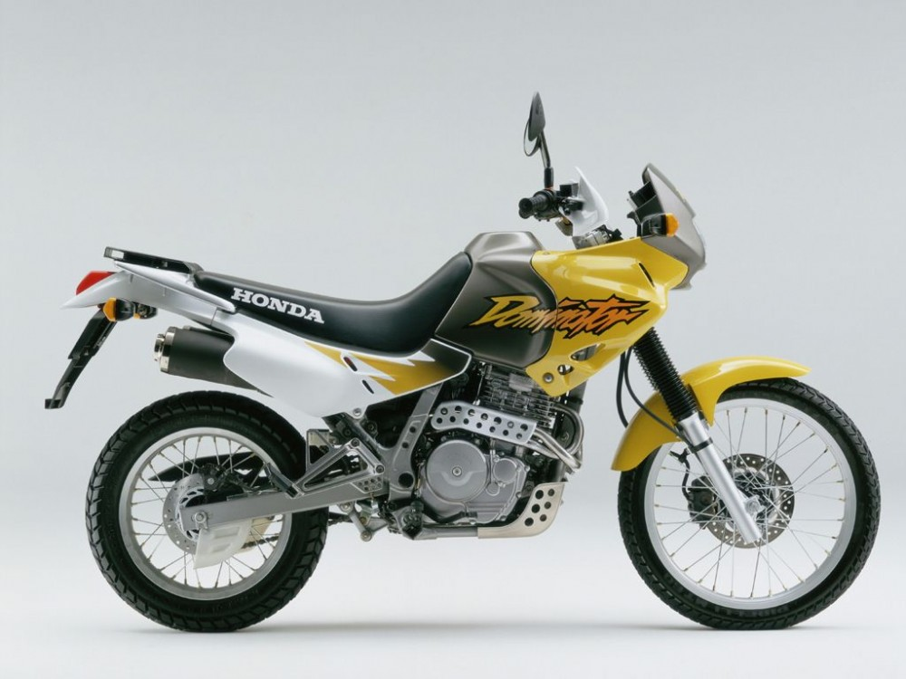 honda nx 650 dominator 1996