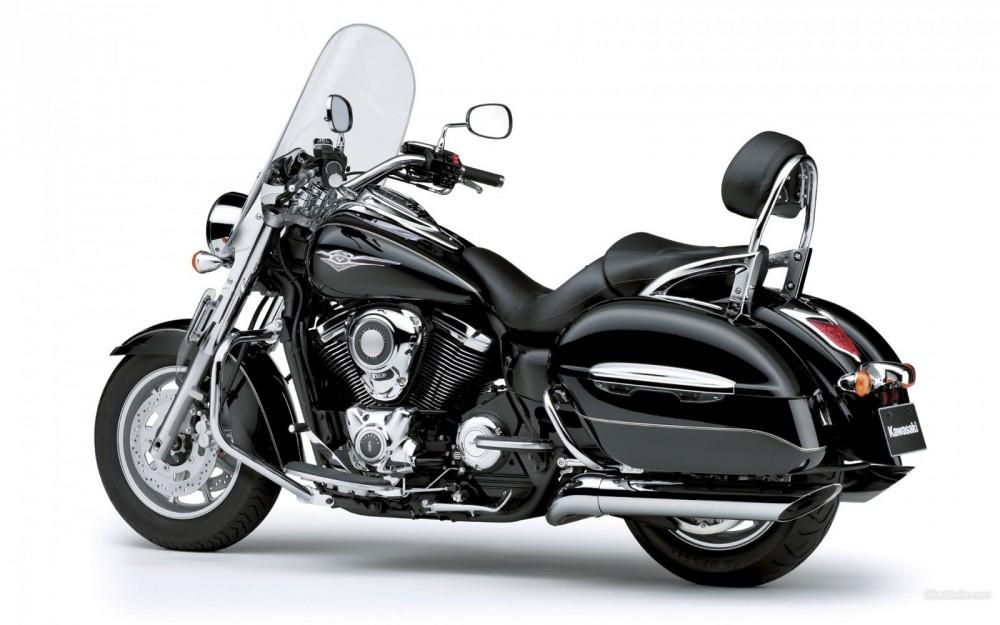 kawasaki vn 1700 classic tourer katalog motocykl a. Black Bedroom Furniture Sets. Home Design Ideas
