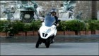 Piaggio MP3 125 Hybrid Oficiální video