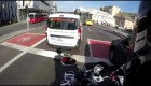 Yamaha FZ6 N / GoPro Hero 3 /Czech - Daily Observations 1 (test)