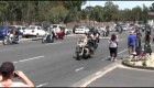 Toy Run Adelaide 2015
