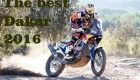 Rally Dakar 2016 - best motorcycle