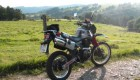 suzuki DR 650 R  20 years on the road
