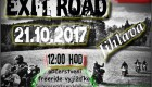 Exit Road 2017 s Own Space  Jihlava
