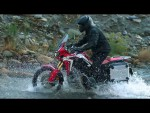 Honda  CRF1000L Africa Twin - Dreams