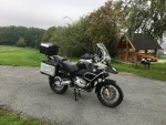 BMW R1200 GS Adventure 2009