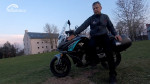 Redakční video test CFMOTO 650MT