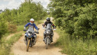 BMW F 850 GS Adventure vs. Honda Africa Twin Adventure Sports