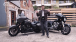 Indian Chieftain Limited vs Harley-Davidson Street Glide Special