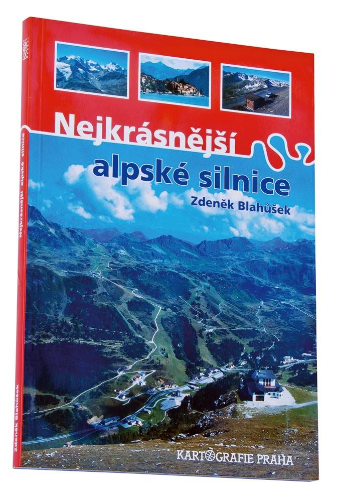 Průvodce horskými silnicemi  8d1ae7bfa1
