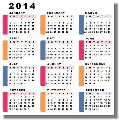 kalendar zari 2013 Sezona 2014 – kalendář závodů | Motorkáři.cz kalendar zari 2013