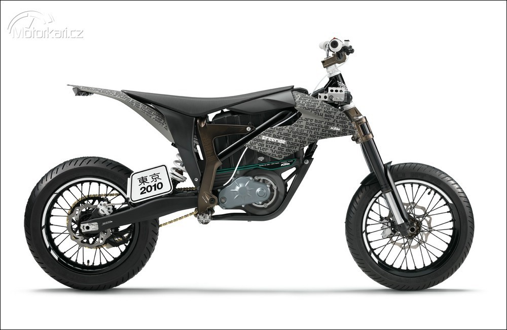 What Ktm Motorcycles Are Street Legal