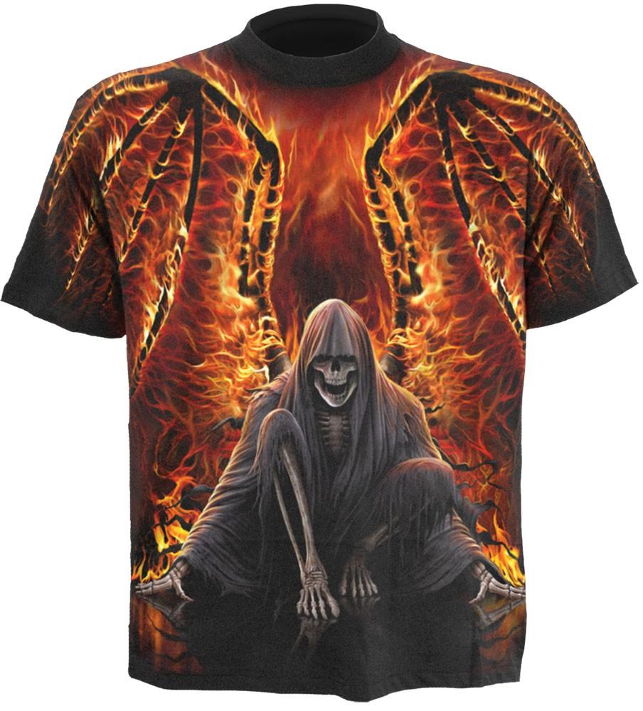 Soutěž o tričko Spiral Direct s potiskem  22c514a157