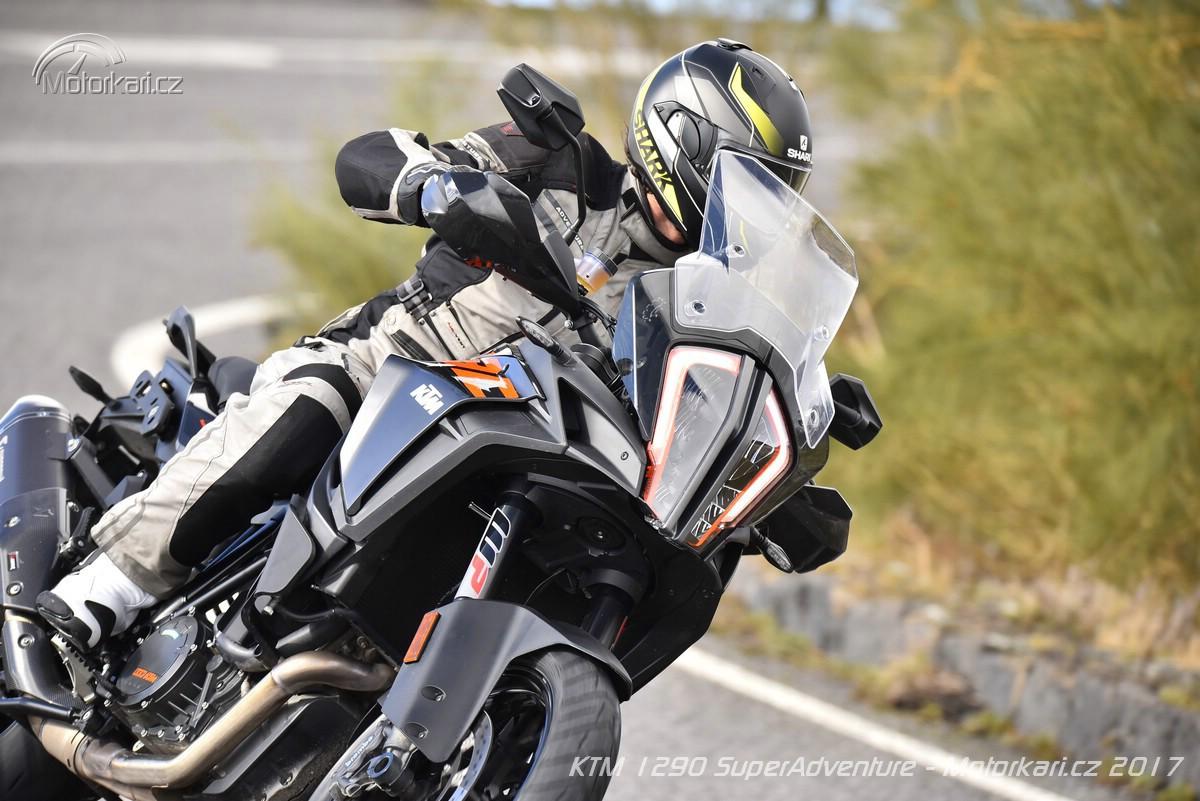 8bd2f0a971a KTM 1290 SuperAdventure S  první jízda